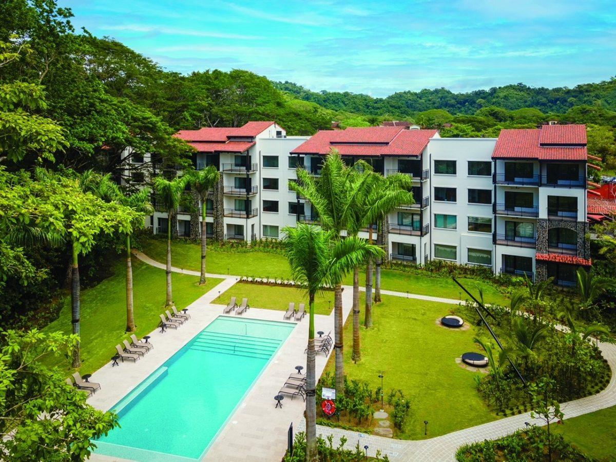 Marriott Vacation Club at Los Suenos